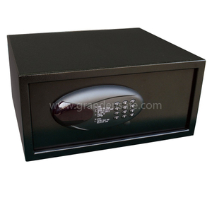 Hotel safe (G-42BF) With Streamline Lock Panel