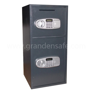 Depository Safe (DP2-775EL) With 2 Doors