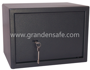 Key Lock Safe Box (G-25KY)