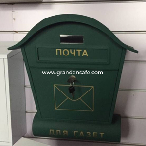 Mail Box (GL-24E)