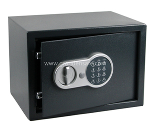 Electronic Digital Safe Box (G-25ER)