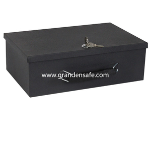 Fireproof Cash Box (FP320-21)