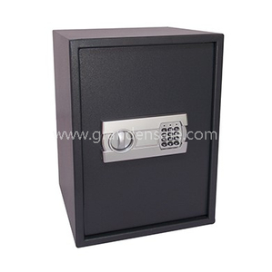 Electronic Digital Safe Box (G-50EU)