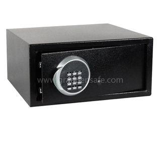 Hotel Safe (G-42BK) With Flexible Keypad