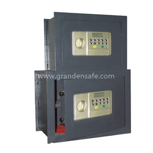 Wall Safe (SW30ELB,SW40ELB) With LCD Display