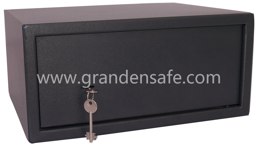Key Lock Safe Box (G-43KY)