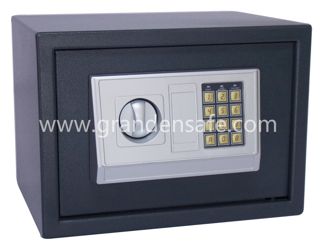 Electronic Digital Safe Box (G-25EA)