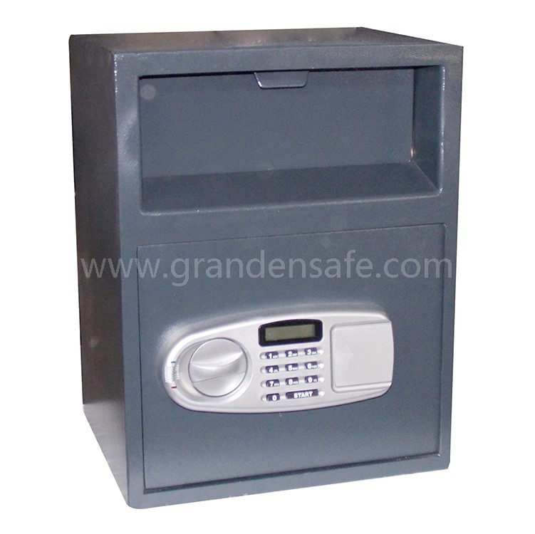 Depository Safe (DP-450EL) With Open&Close Tray