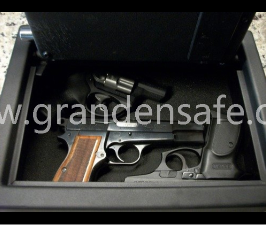 Handgun Safe (G-300EU)