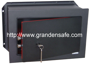 Wall Safe (WK490B)