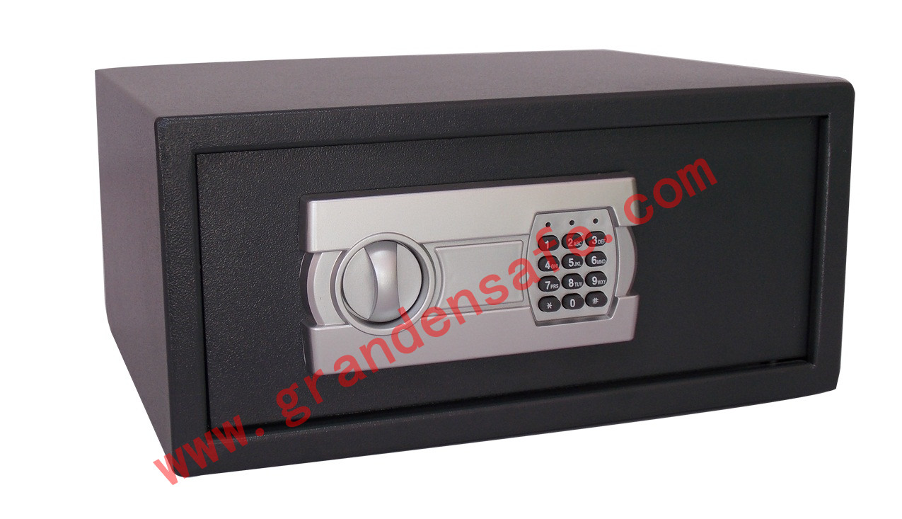 Electronic Digital Safe Box (G-43EU)